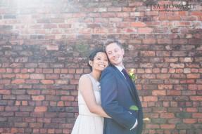 Hope St Hotel Wedding