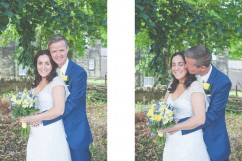 St.Helens Wedding photographer