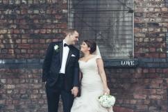 Camp + Furnace Wedding Liverpool