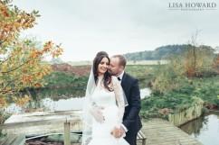 hurlston hall wedding