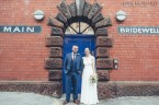 Doubletree Wedding Liverpool