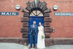 Doubletree Wedding Liverpool