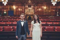 Liverpool Town Hall Wedding Photography