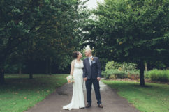 Walton Hall Gardens Wedding photographer