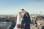 Hope Street Hotel Wedding Photographer Liverpool