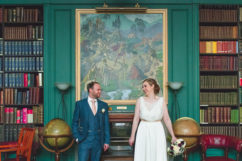 Liverpool Athenaeum Wedding