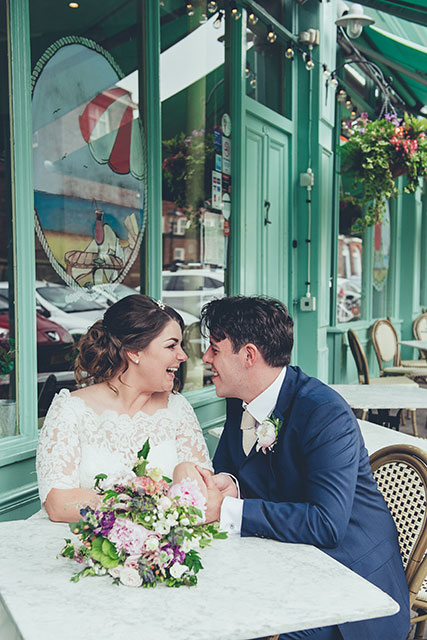 Wedding Photographey in Liverpool