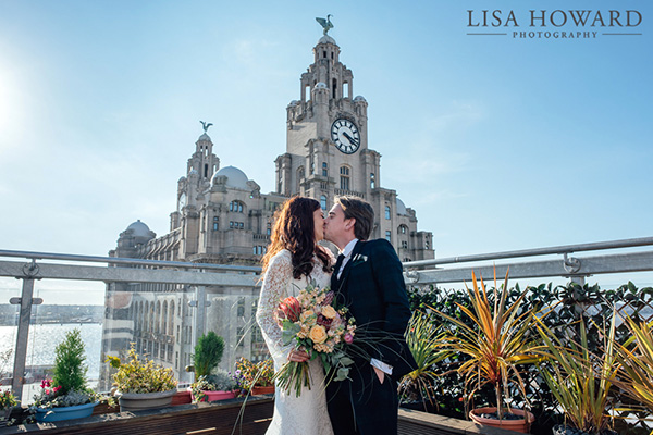 Oh Me Oh My Liverpool wedding
