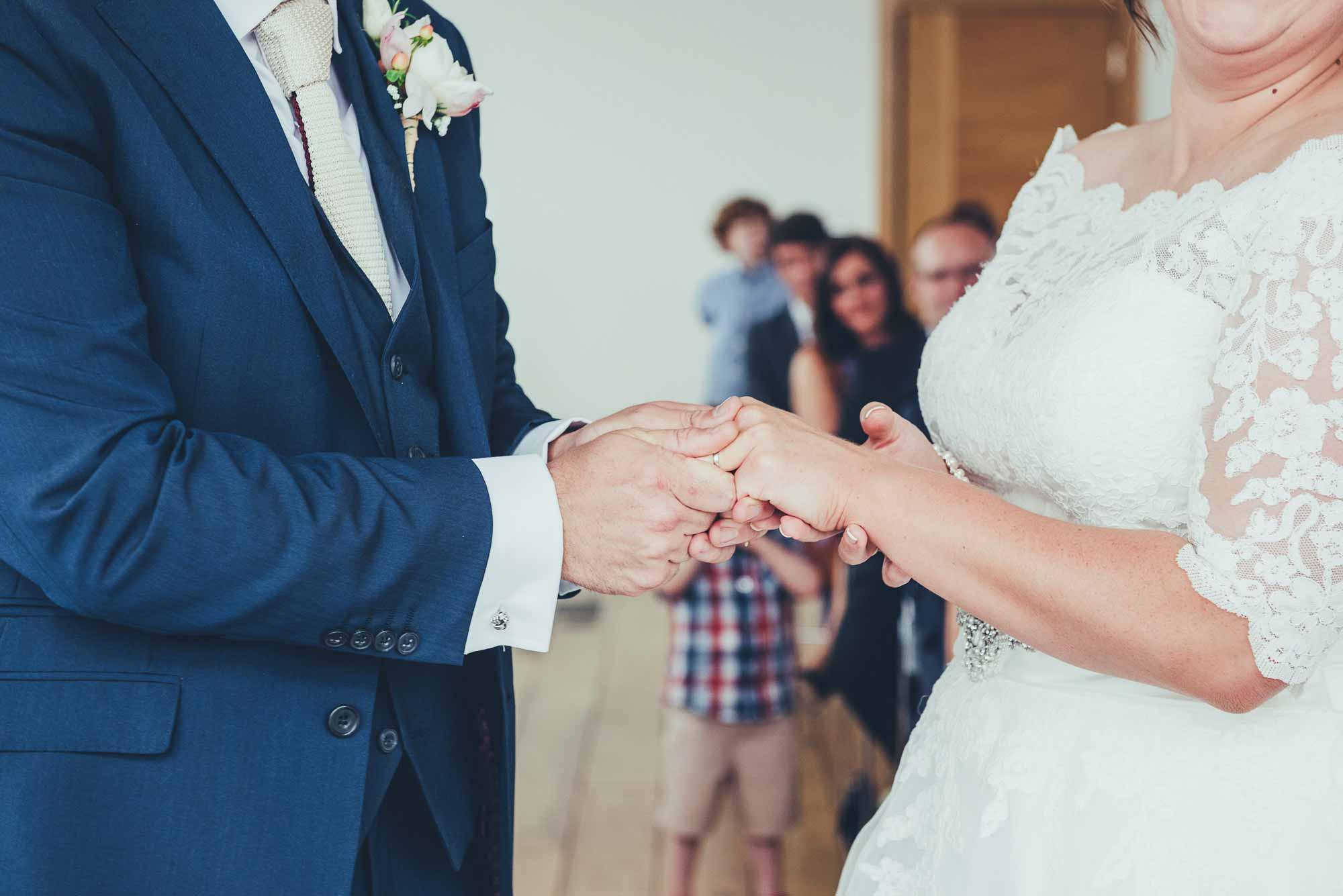 Hope st hotel wedding photography