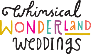 Whismical Wonderland Weddings Blog