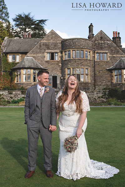 Cragwood Hotel Wedding photographer