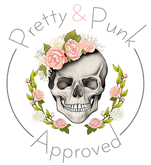 Pretty & Punk wedding Directory